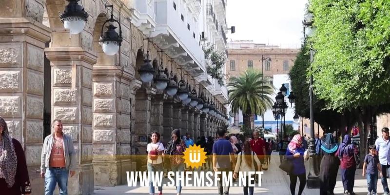 وزير السياحية: تونس ثاني وجهة سياحية مفضلة لدى للفرنسيين