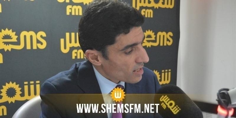 خالد الحيوني يعلق على احتجاجات الكامور