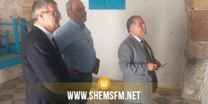 وزير التشغيل يُعلق على اعتصام شباب القصرين