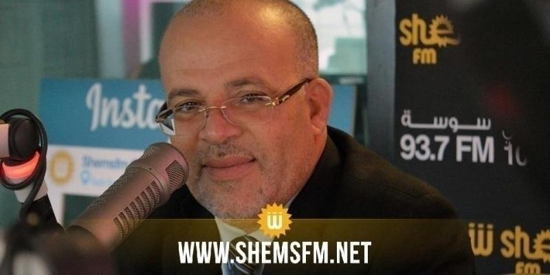 Samir Dilou : « le simple soupçon contre Fakhfakh n'est pas suffisant »