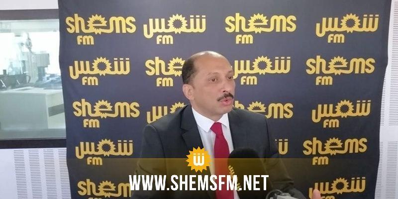 لجنة الاصلاح الاداري تقرر مواصلة الاستماع لمحمد عبو في اطار جلسة مغلقة