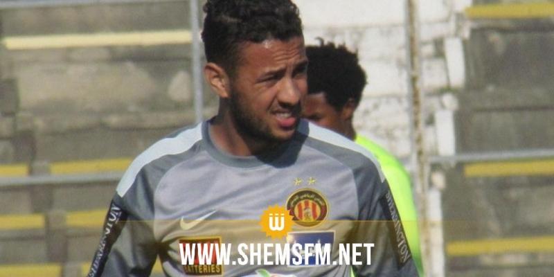 Iheb Mbarki reçoit le contrat d'Oued Dejla