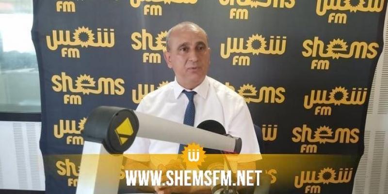 فيصل قزاز: قريبا بعث صندوق دعم اللامركزية والتعديل والتضامن بين الجماعات المحلية