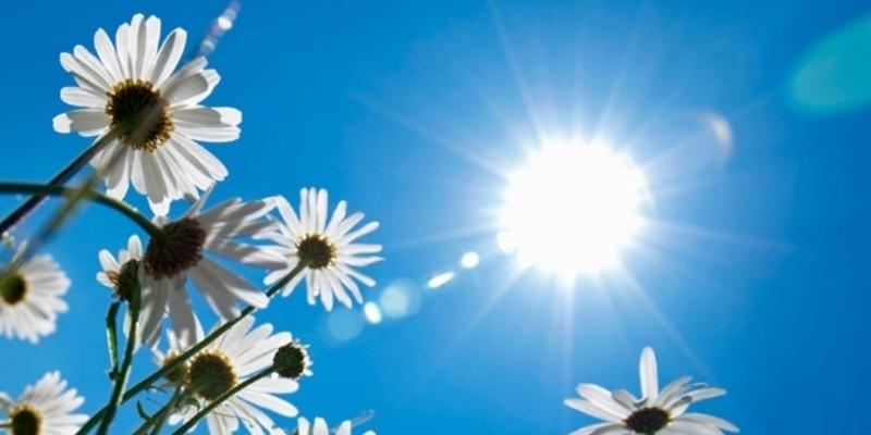 Légère hausse des températures, vendredi