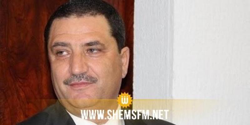 إلياس المنكبي ينفي إيقافه وما نسب له من تصريحات بخصوص وزير النقل ونيته التفويت في الخطوط التونسية