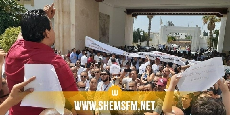 Les agents et cadres de Tunisair appellent à l'accélération dans la nomination d'un nouveau PDG