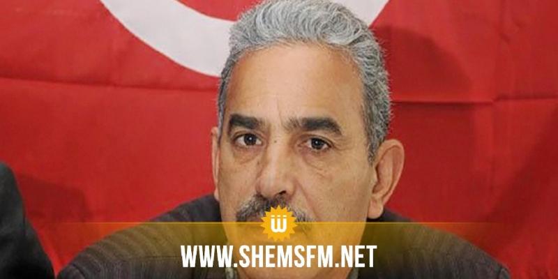 حفيظ حفيط: ''مساعد الوكيل العام في قضية الإعتداء على منعم عميرة من مؤسسي إئتلاف الكرامة ''