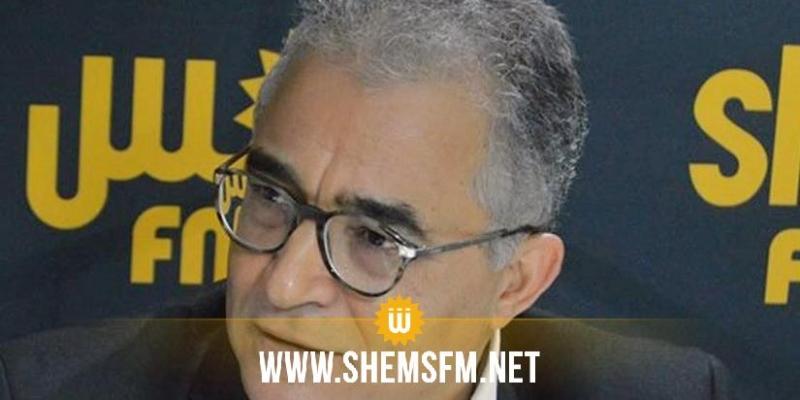 محسن مرزوق :من حاولوا القيام بالعملية الدنيئة في البرلمان.. يجب اعتبارهم ذراعا سياسيا للارهاب في تونس