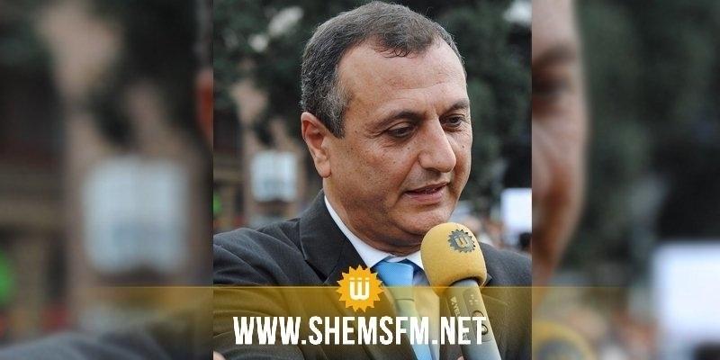 عصام الشابي: الحكومة انشغلت بإطفاء 'حرائق البيت الداخلي'
