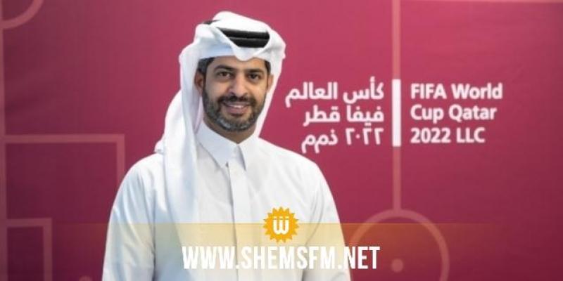 الخاطر : الجماهير ستستمتع بمونديال قطر