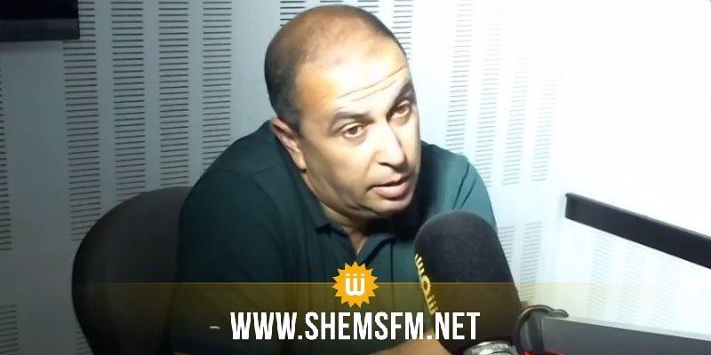 كمال بن خليل: ''لو كان خالد عقيد شبيها لسليم الرياحي لما ساندته
