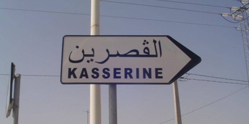 القصرين: فرار 4 أجانب مصابين بكورونا خلال عملية نقلهم الى مركز الاقامة بالشعانبي