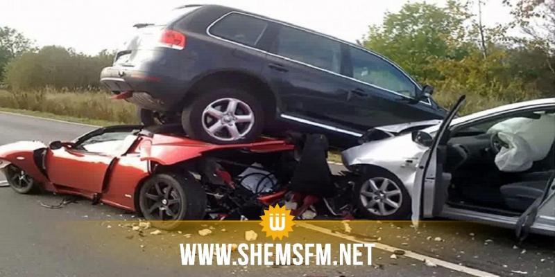 68 accidents en moins depuis le démarrage du programme «Vacances en sécurité»