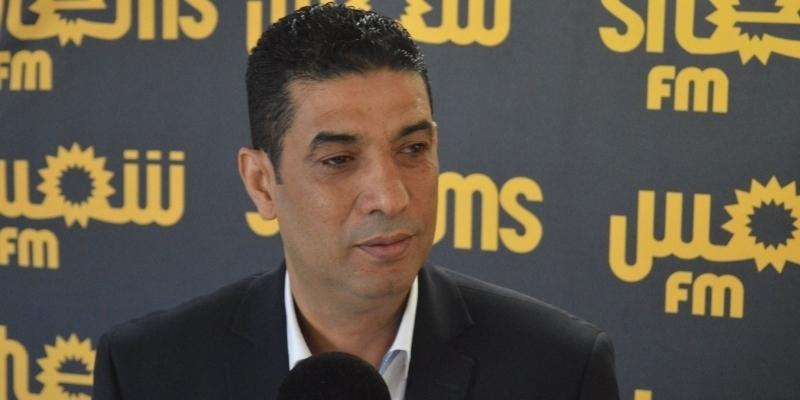 Tarek Fetiti : « il faut 109 voix pour retirer la confiance de Ghanouchi»