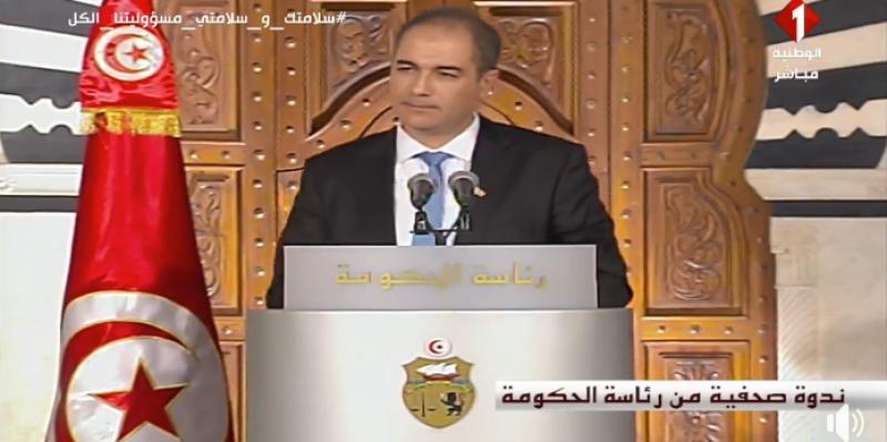 وزير المالية: 'سنواصل العمل على تنفيذ الإجراءات والقرارات مهما كان عمر الحكومة'