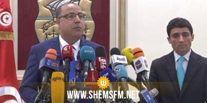 وزير الداخلية: إجراء s17 قام بحماية ملايين المواطنين وهذه الجرائم المعنية بالإجراء
