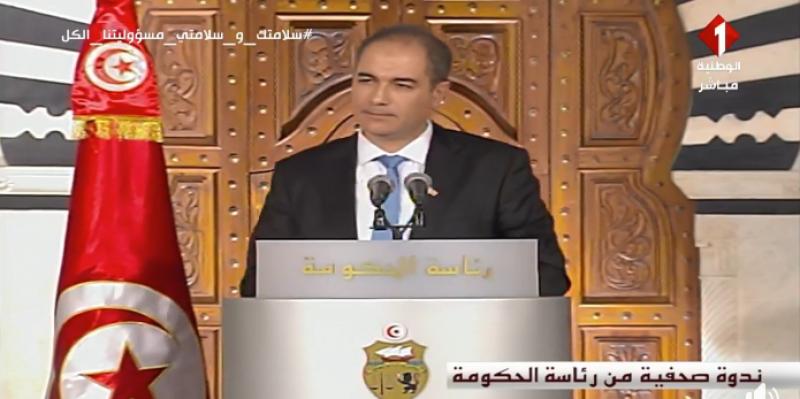 وزير المالية: 'لن نُخفض ميزانية الأجور ولن نطالب الموظفين مجددا بالتبرع بيوم عمل'