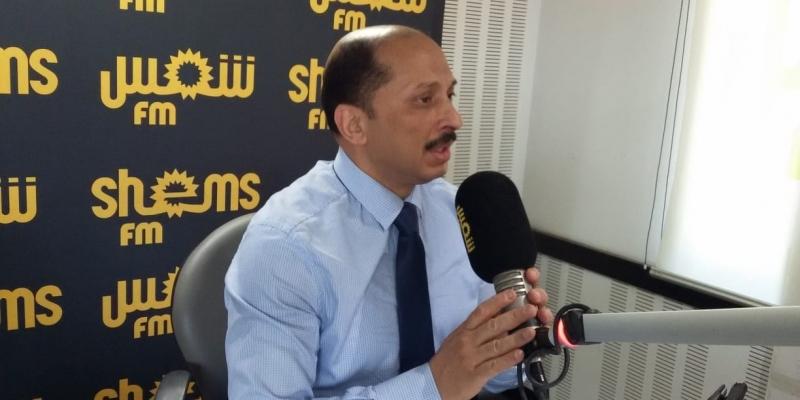 محمد عبو: 'الأسبوع القادم نشر التقرير النهائي لصفقة الكمامات'