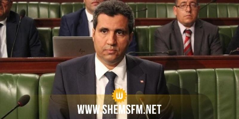 أنور معروف: 400 مليون دينار نقص في مداخيل الخطوط التونسية خلال الكورونا
