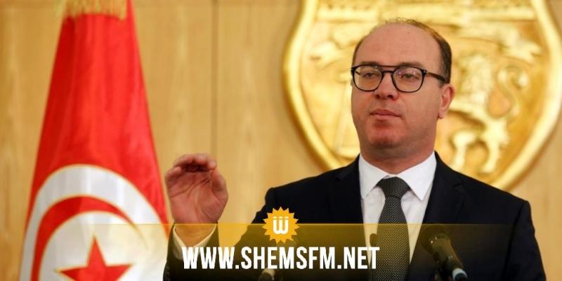 رئيس الحكومة يقرر إجراء تحوير في تركيبة حكومته