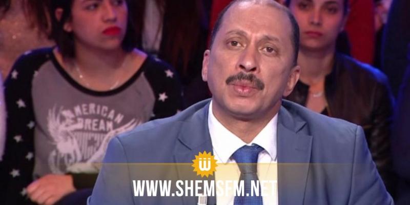 محمد عبو:''النهضة لا يمكن الحكم معها وهدفها منذ البداية إسقاط الحكومة''
