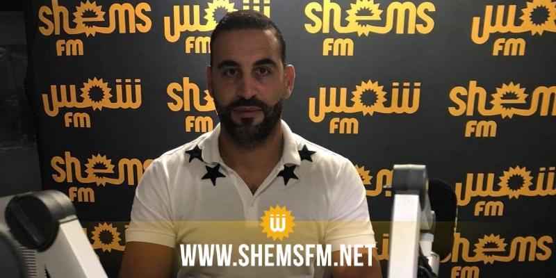 بلال  الفضيلي: ''لو أعلن البوغديري ترشحه سابقا لترك المجال  لبعض المسؤولين لعرض خدماتهم''