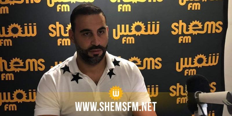 بلال الفضيلي: إذا لم يتوفر الحزام المالي لدى  قائمة البوغديري الأفضل  بقاء عبد السلام اليونسي