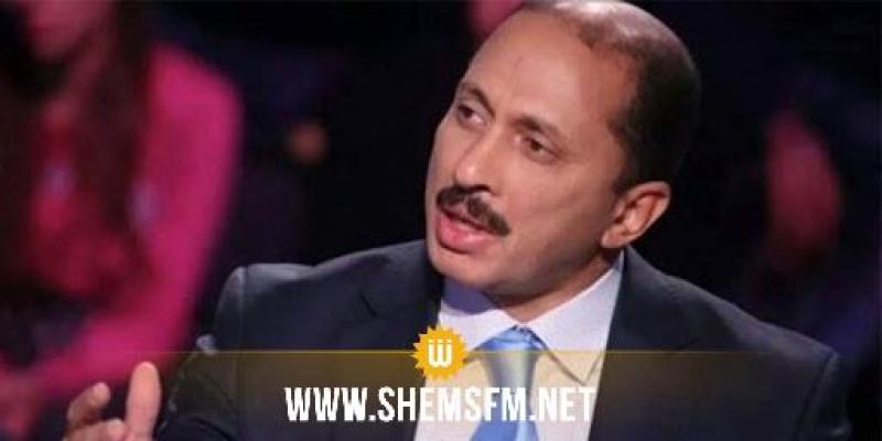 محمدعبو: ''حسابيا الحكومة يمكنها البقاء وإذا سقطت سينتصر الشر على الخير''