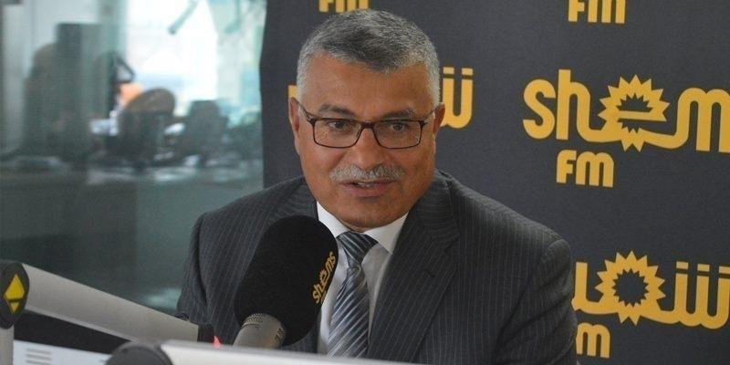 العيادي: 'الفخفاخ يتشاور حاليا مع الوزارء الذين سيقيلهم ومجلس الشورى سيتخذ القرار اليوم'