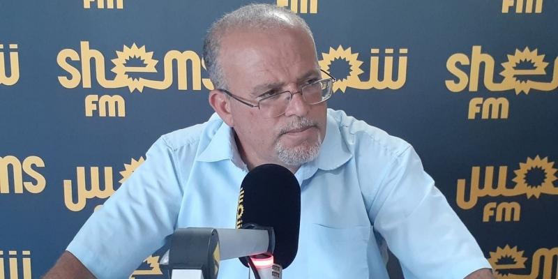 سمير ديلو: 'اليوم الذي تُثبت فيه إدانة إلياس الفخفاخ سأعتبره يوما حزينا'