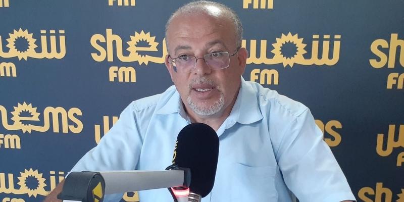 سمير ديلو لقيس سعيد: 'النهضة تُعبر عن مواقفها في الندوات والإعلام وليس في الغرف المغلقة'