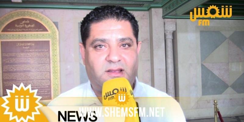 وليد جلاد: ''المرحلة الحالية  مرحلة سحب الثقة من رئيس البرلمان''