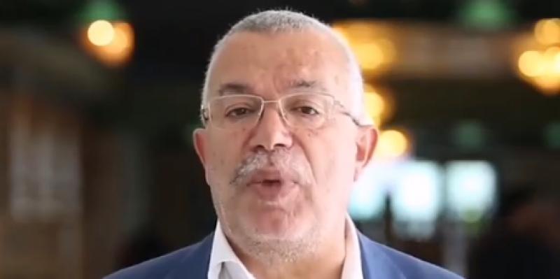 البحري يدعو للتصدي''لإنقلاب حلف الشر المصري الإماراتي بأذرع تونسية تمثله عبير موسي''