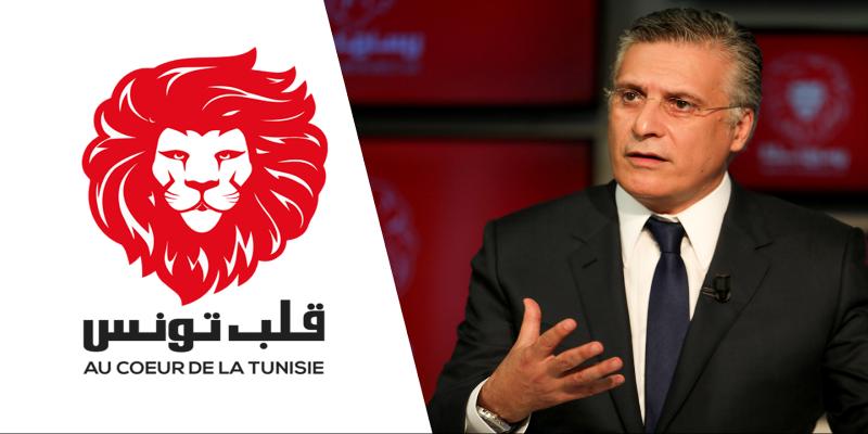 قلب تونس يكلّف القروي بالقيام بمشاورات بحثا عن حلول للأزمة