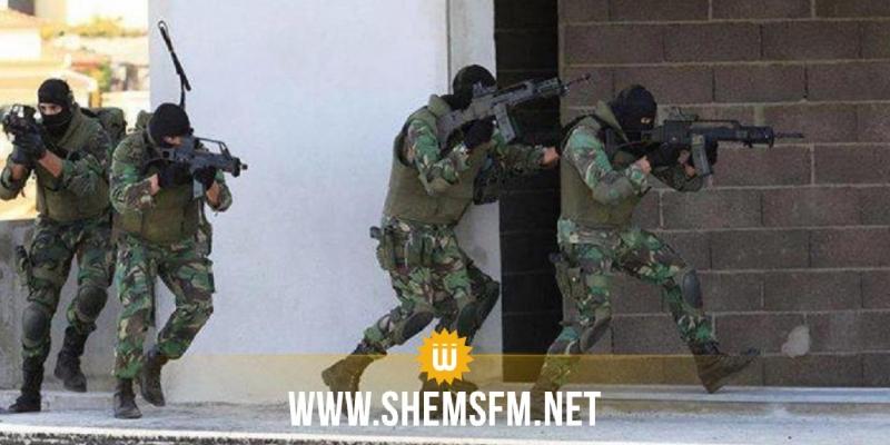 تأجيل النظر في قضية الهجوم الإرهابي على مدينة بن قردان