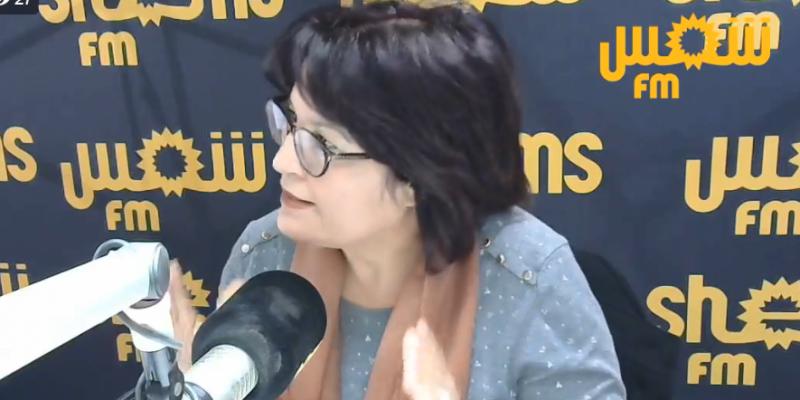 وزير الصحة يُنهي مهام سميرة مرعي في رئاسة قسم أمراض الرئة بمستشفى الرابطة