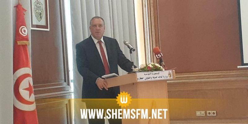 غازي الشواشي: 'مروان المبروك طلب التسوية وتوصلنا لاتفاق معه بخصوص ملف ارونج تونس'