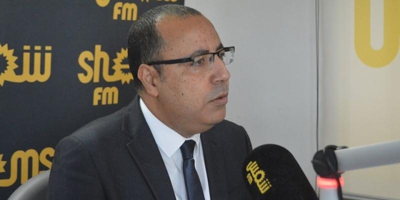 وزير الداخلية: 'انخفاض في جرائم النشل والسلب والبراكاجات ونحو ترفيع العقوبات'