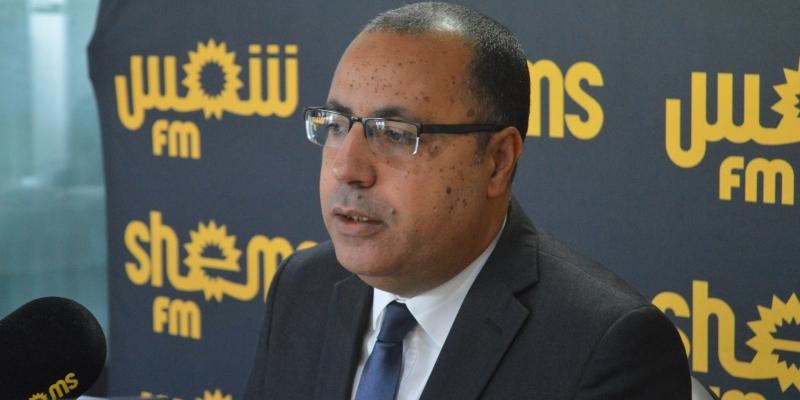 وزير الداخلية: 'إحباط محاولة تسميم في إطار مخطط إرهابي'