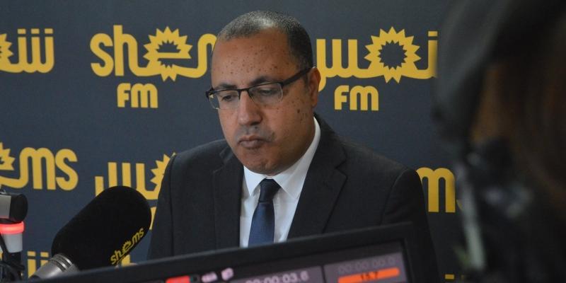 وزير الداخلية: 'قريبا إحالة الشخص الذي هدّد حسونة الناصفي على القضاء'