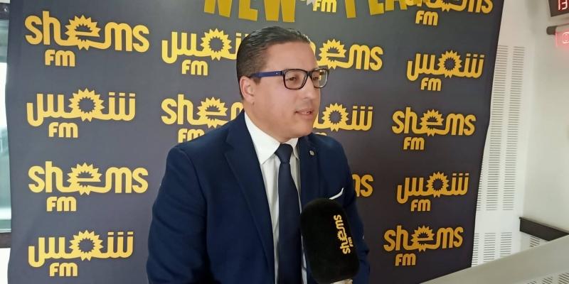 هشام العجبوني: 'ترويكا جديدة في البرلمان ومكتب المجلس أصبح مكتب حركة النهضة'