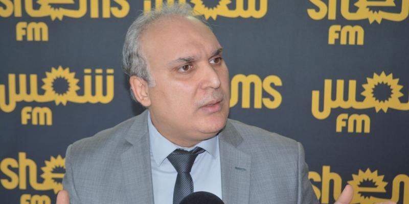 نبيل بفون: 'الهئية العليا المستقلة للانتخابات انطلقت في اعتماد سياسة التقشف'