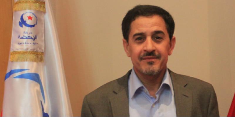 موسى بن احمد: عبير موسي منعت طاقم التلفزة الوطنية من نقل معدات البث المباشر لمجلس المستشارين