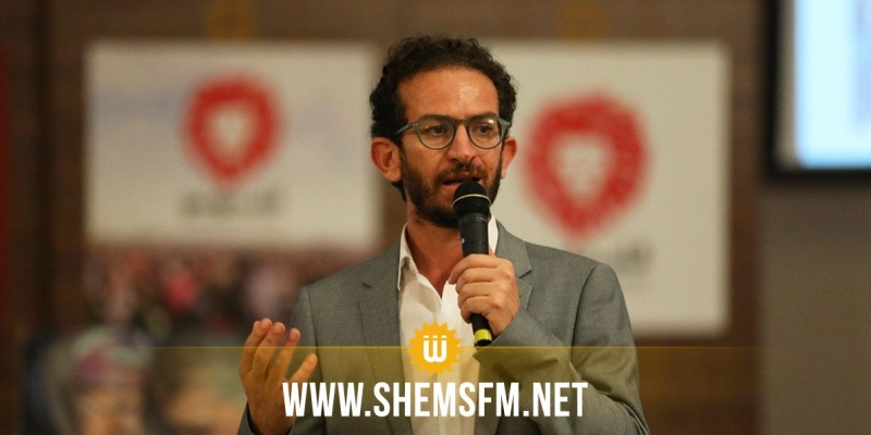 أسامة الخليفي: ''استقالة الفخفاخ غير سليمة اخلاقيا وسياسيا اثر تقديم لائحة لوم من البرلمان''