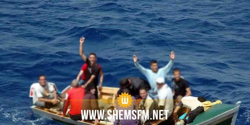 سوسة: تلميذان بالباكالوريا تركا مقاعد الامتحان للمشاركة في هجرة غير نظامية نحو إيطاليا