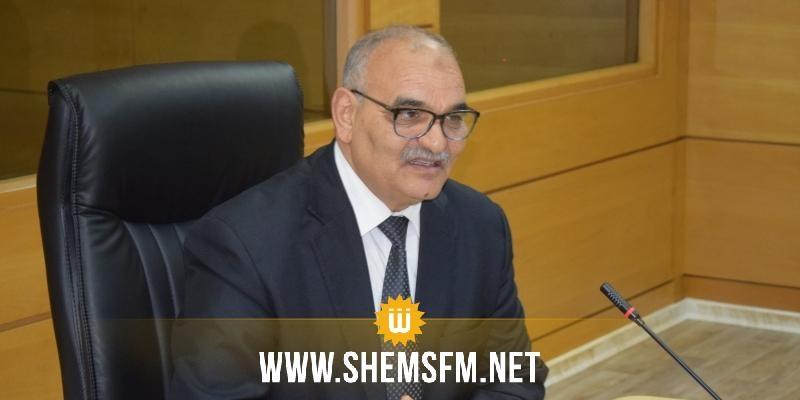 محمد المسيليني:''رئيس الحكومة أعلن الإستقالة ليجنب البلاد مزيد الجدل السياسي''