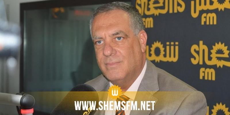 الشواشي حول إمكانية ترشيحه لرئاسة الحكومة: 'نحن في خدمة الشعب ولا أتصور أنني أرفض الأمانة'
