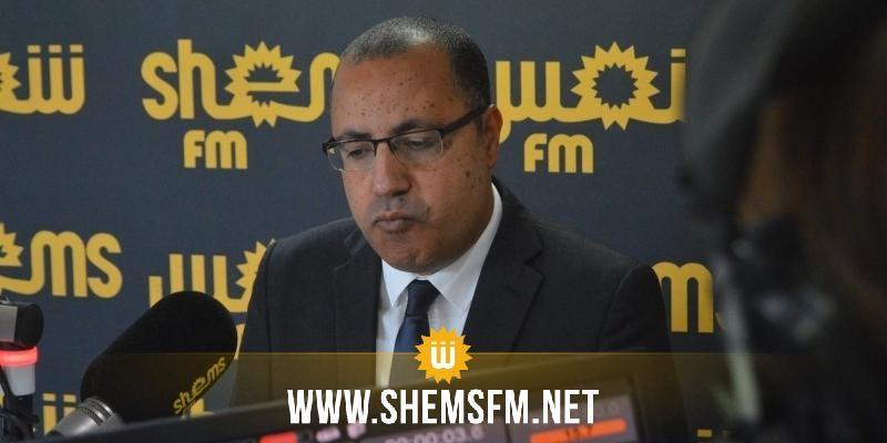 وزير الداخلية يعلق على إمكانية بقاءه في الحكومة القادمة: 'غايتنا خدمة البلاد'