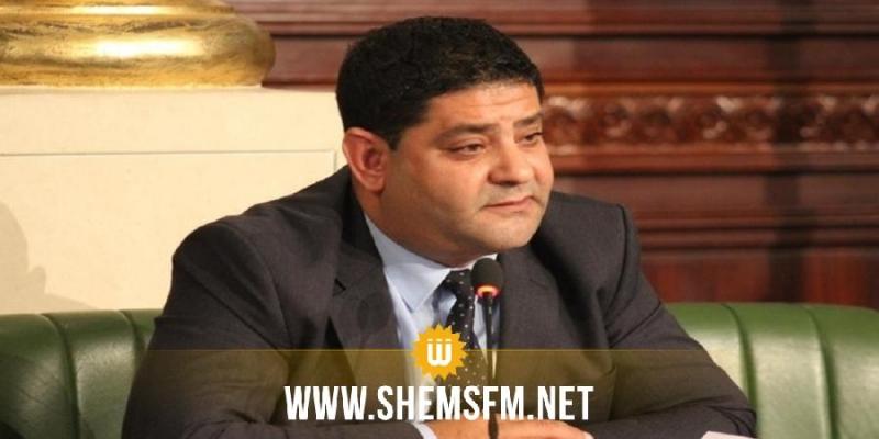 وليد جلاد يؤكد منعه ومصطفى بن أحمد من دخول البرلمان ''بأمر من حبيب خضر''