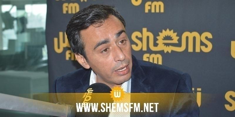 جوهر بن مبارك: 'هناك قوى سياسية وقوى فساد مالي تتدخل في الكامور'